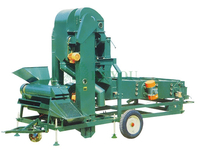 5XZC-5 Wind selection cleaning machinery